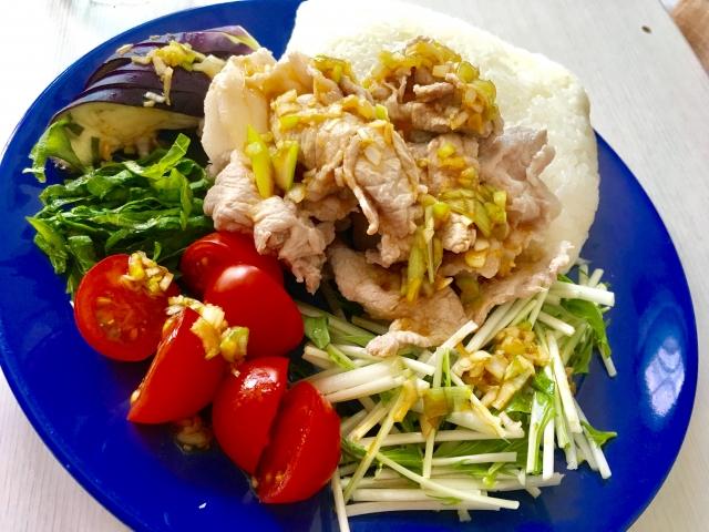 おはよう朝日 アジア飯 炊飯器 家で簡単 レシピ