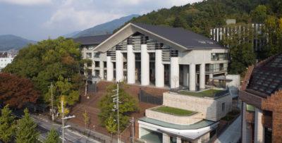 おしゃれイズム 京都 今ちゃん 京都造形芸術大学 景色