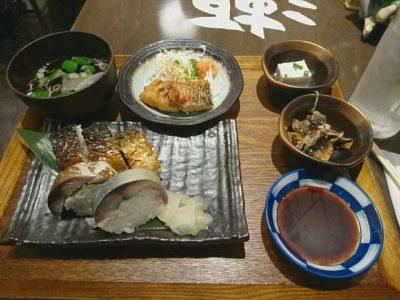 よ~いドン 本日のオススメ3 グルメ 8月25日 とろさば料理専門店 SABAR さば寿司