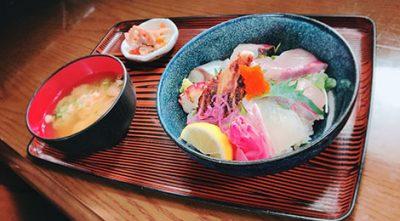 バナナマンのせっかくグルメ 兵庫県 明石 タコ 季節料理 藤原 海鮮丼