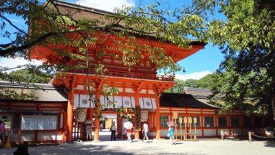 朝だ!生です旅サラダ ゲストの旅 8月12日 ラブリ 京都 下鴨神社