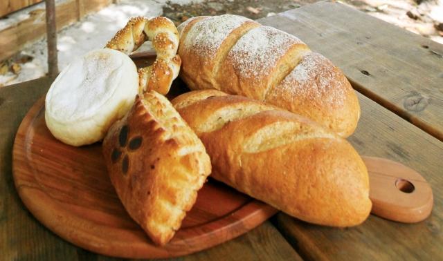 おはよう朝日です 作りおきパン