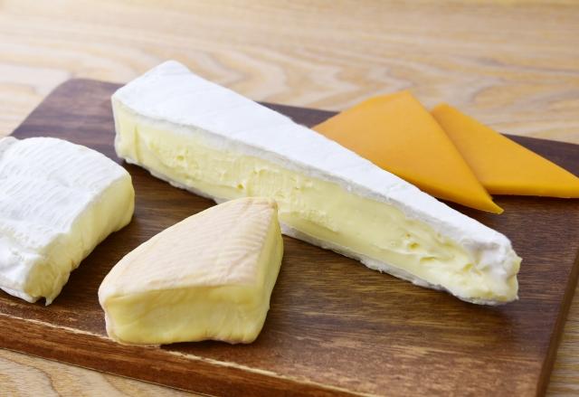 松本家の休日 チーズ大会 グルメマップ