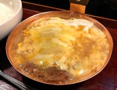 松本家の休日 チーズ大会 チーズカツ丼 歌舞伎役者 喝鈍 法善寺横丁