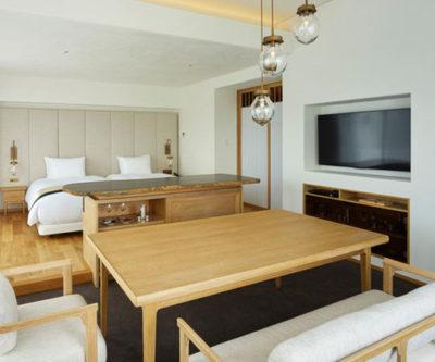 ちちんぷいぷい MBS 月曜からハッピー生中継 ホテル ザ セレスティン京都祇園 プレゼント 客室