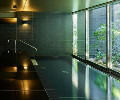 ちちんぷいぷい MBS 月曜からハッピー生中継 ホテル ザ セレスティン京都祇園 プレゼント 大浴場