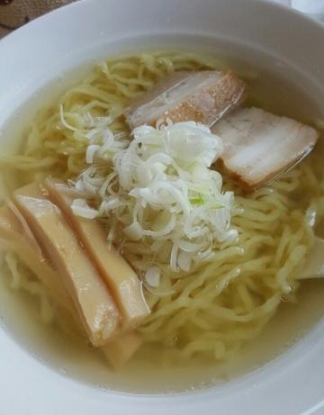 バナナマンせっかくグルメ 福島 会津若松 ラーメン 山塩ラーメン 麺や 大一