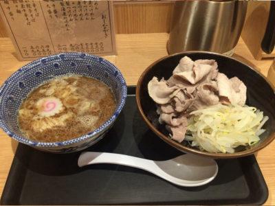 スマステーション スタミナ飯 9月2日 麺ナシつけ麺 つけ肉 舎鈴 六厘舎
