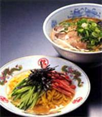 スマステーション 冷麺 京都中華のサカイ本店 取り寄せ
