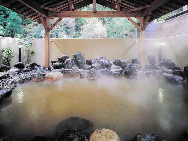 【旅サラダ】俺のひとっ風呂~滋賀・長浜「須賀谷温泉」