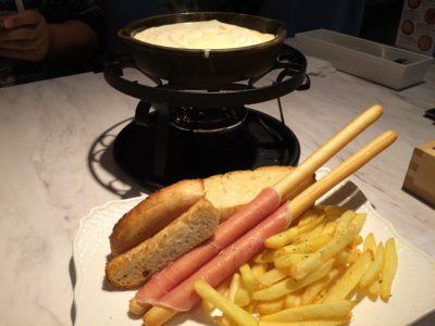 嵐にしやがれ チーズデスマッチ 斎藤工 チーズクラフトワークス 天使のふわふわチーズフォンデュ