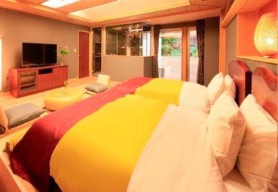ヒルナンデス 箱根 リニューアル ニューオープン 温泉 ホテル 旅館 仙石原 別邸風雅