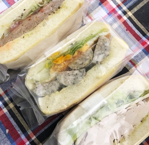 LIFE夢のカタチ ライフ 佐々木蔵之介 10月28日 サンドイッチ専門店 3 神戸元町 アメリカンサンドイッチ