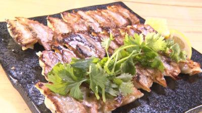 魔法のレストラン 神戸北野レストラン 山口シェフ 行きつけ 餃子の古屋