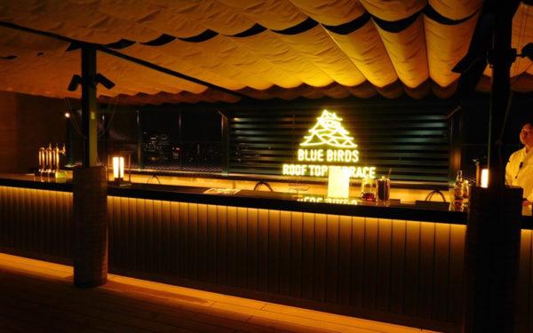 ミライザ大阪城 オープン 天守閣 屋上 バーベキュー BBQ ビュッフェ