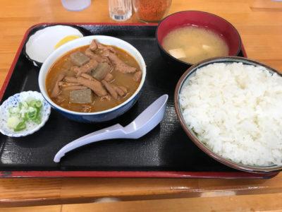 日テレ系人気番組No.1決定戦2017秋 永井食堂 秘密のケンミンSHOW もつ煮定食
