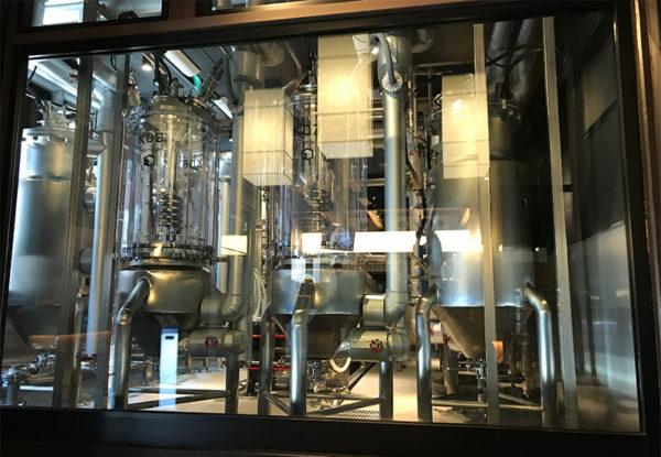 svb 京都 醸造所 ブリュワリー