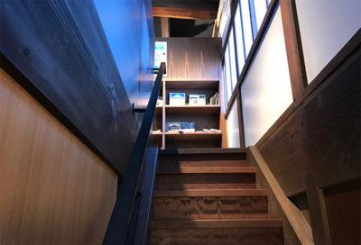 SVB京都 2階