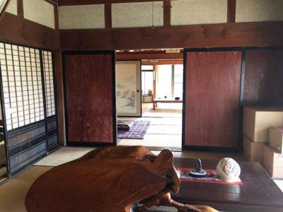 あいLOVE週末田舎暮らし よ~いドン 酒井藍 格安物件 別荘 10月19日 鳥取 日本家屋