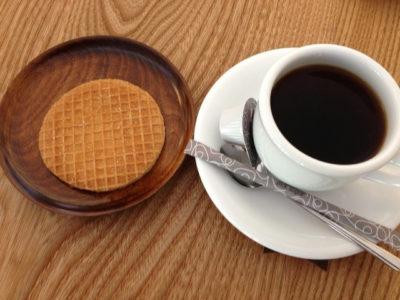 よ~いドン 本日のオススメ3 グルメ 10月24日 岡山 津山 オリジナルブレンドコーヒー