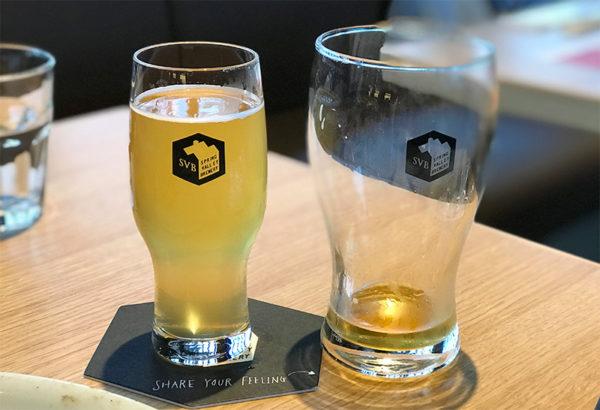 SVB京都限定ビール Kyoto 2017