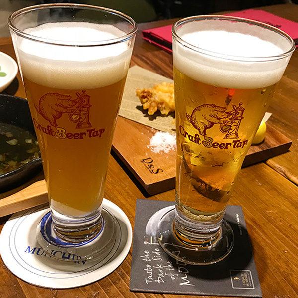 クラフトビールタップ ヨドバシ梅田店
