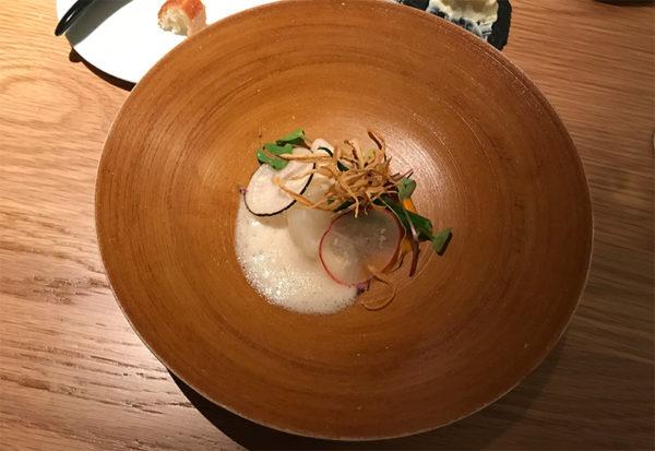 リエゾン風野菜の炊き合わせ