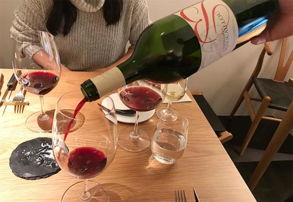 ボルドーワイン MAUCAILLOU モーカイユ