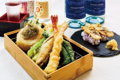 ルクア大阪 バルチカ リニューアル 店舗一覧 立呑み 天ぷら 喜久や