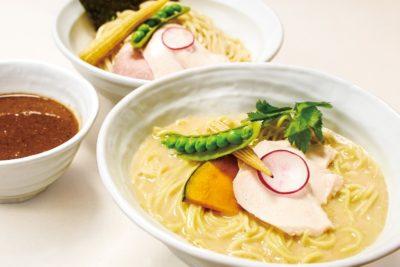 ルクア大阪 バルチカ リニューアル 店舗一覧 銀座篝 ラーメン 鶏白湯SOBA