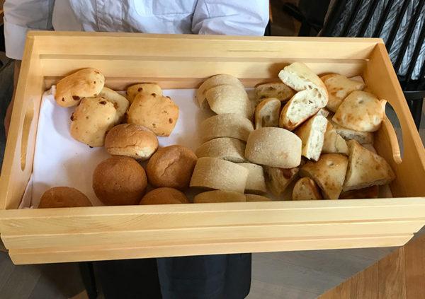 イタリアン パン