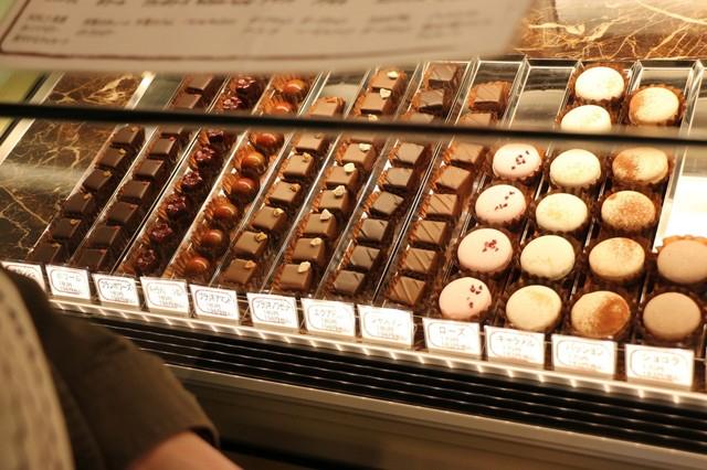 LIFE~夢のカタチ~ 滋賀 長浜 ボンボンショコラ チョコレート専門店