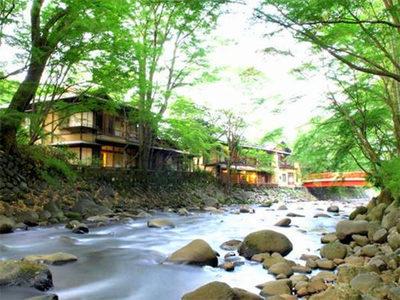旅ずきんちゃん 修善寺 紅葉 温泉 旅館 そばフルコース