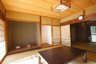 あいLOVE週末田舎暮らし よ~いドン 酒井藍 格安物件 別荘 奈良 古民家 リフォーム済