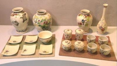 薩摩焼 美山陶遊館