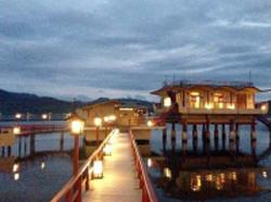シーズンオフ旅 鳥取編 林家たい平 山里亮太 羽合温泉 日本のハワイ 松葉ガニ 鳥取砂丘