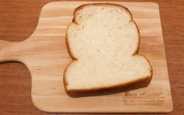 湯ごね食パン「長者」