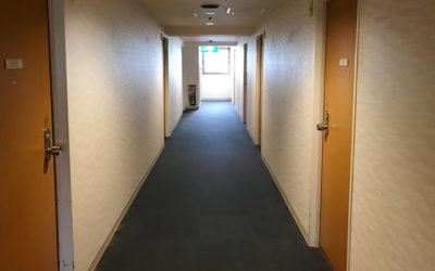 コートホテル京都四条 ローカ