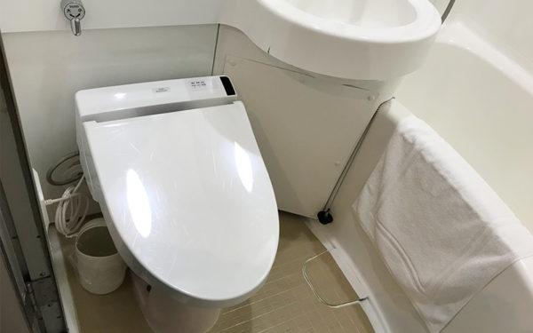 水洗トイレ ウォッシュレット