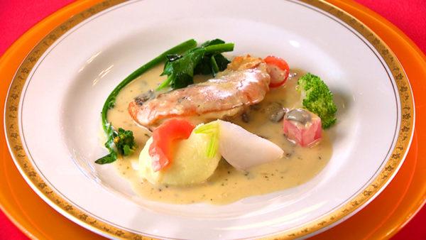 フランス料理 シェ・アンジュ