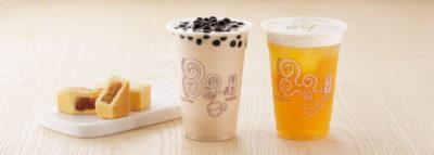 天王寺ミオ MIO 大幅リニューアル 過去最大級 ミオえきッチン 関西初出店 ゴンチャ Gong cha