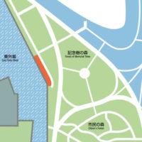 大阪城公園 バーベキュー 有料化 和-べきゅう 予約方法 利用料金 手ぶらBBQ