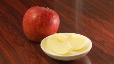 ケセンキョードーボックス 米崎リンゴ
