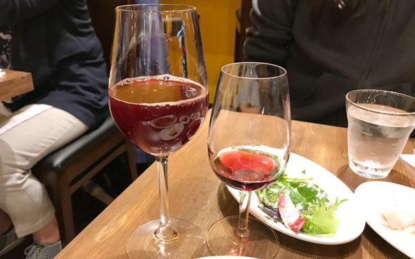 樽出しワイン 深川ワイナリー東京 コンコード