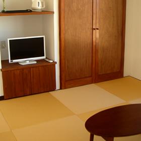 はこな旅館 沖縄 波照間島