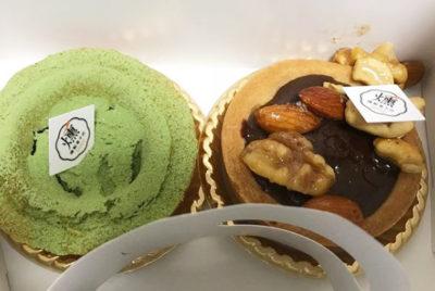 LIFE夢のカタチ ライフ 佐々木蔵之介 4月14日 燻製マーケット 京都 燻製菓子店 スイーツ