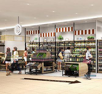 阪神百貨店 建て替え リニューアルオープン 関西初出店 新店 リカーワールド ワイン フリーテイスティング 無料試飲