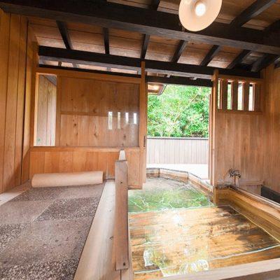 大分 由布院温泉 湯布院 楓の小舎