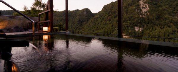奥日田温泉 うめひびき