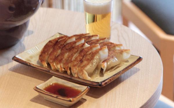 おでかけコンシェルジュ かんさい情報ネットten ヤナギブソン グルメ 8月21日 京都四条 餃子